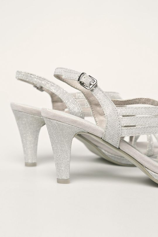 Marco Tozzi - Sandale Gamba: Material textil Interiorul: Material sintetic, Material textil Talpa: Material sintetic