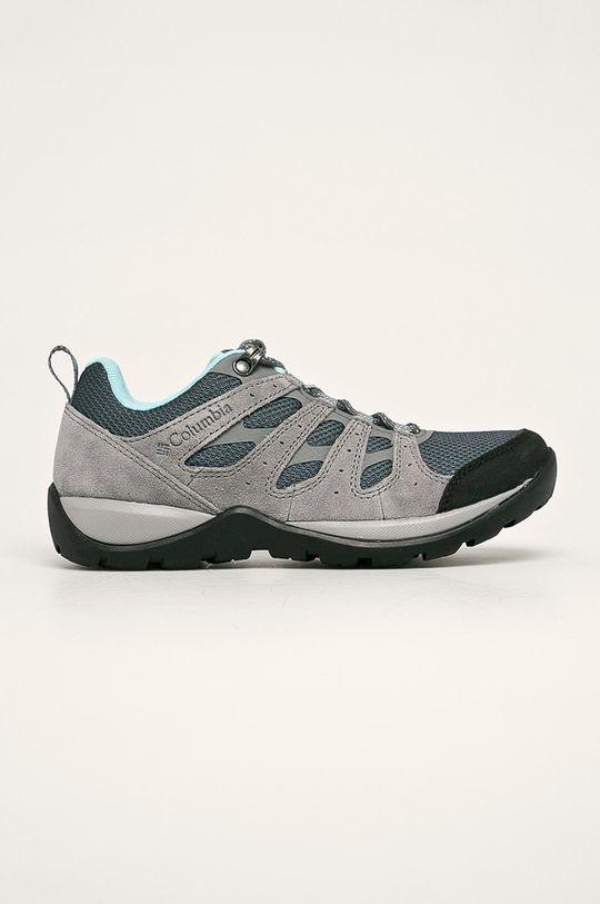 gri Columbia - Pantofi Redmond De femei