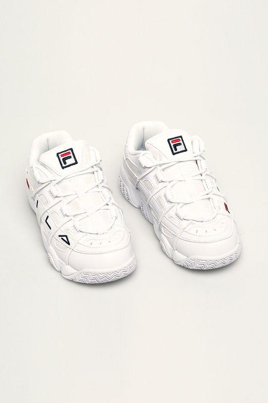 Fila - Buty Uproot biały