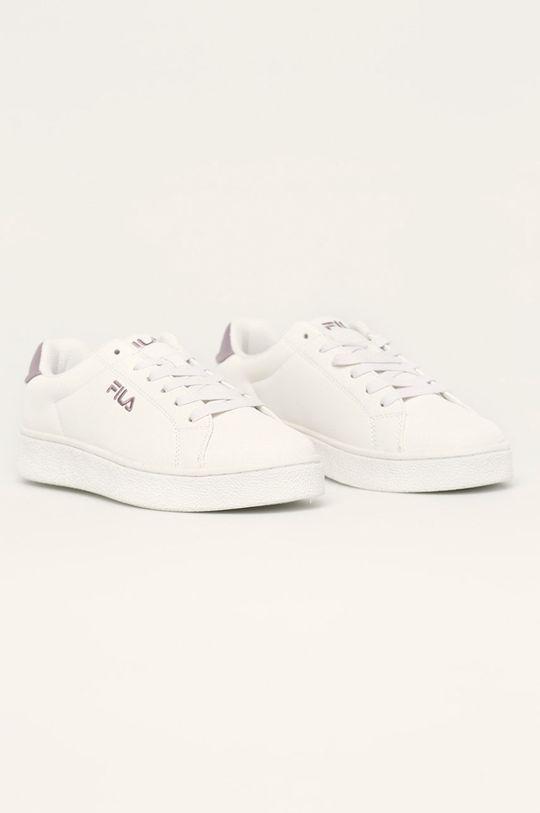 Fila - Pantofi Upstage F low alb