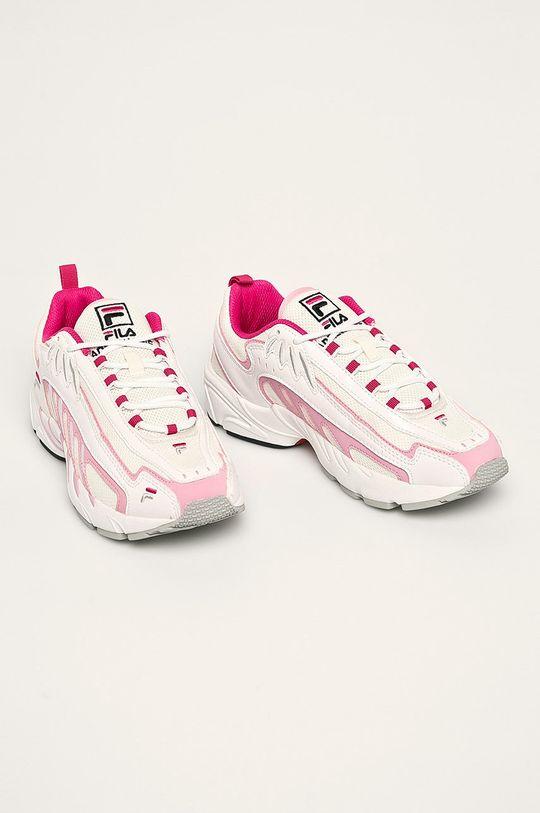 Fila - Pantofi Adrenaline Low roz