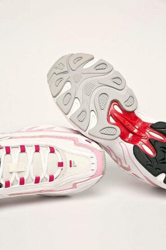 roz Fila - Pantofi Adrenaline Low