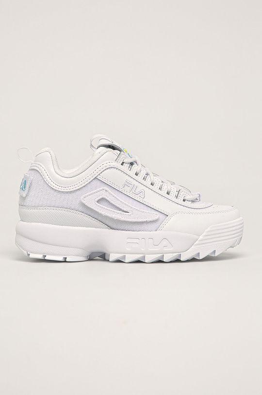 alb Fila - Pantofi Disruptor Patches De femei