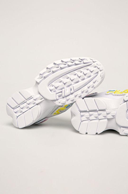 Fila - Pantofi Disruptor Patches De femei