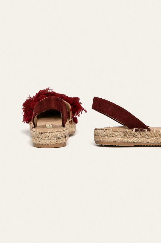 Corina - Espadryle Cholewka: Materiał tekstylny, Wnętrze: Materiał tekstylny, Podeszwa: Materiał syntetyczny