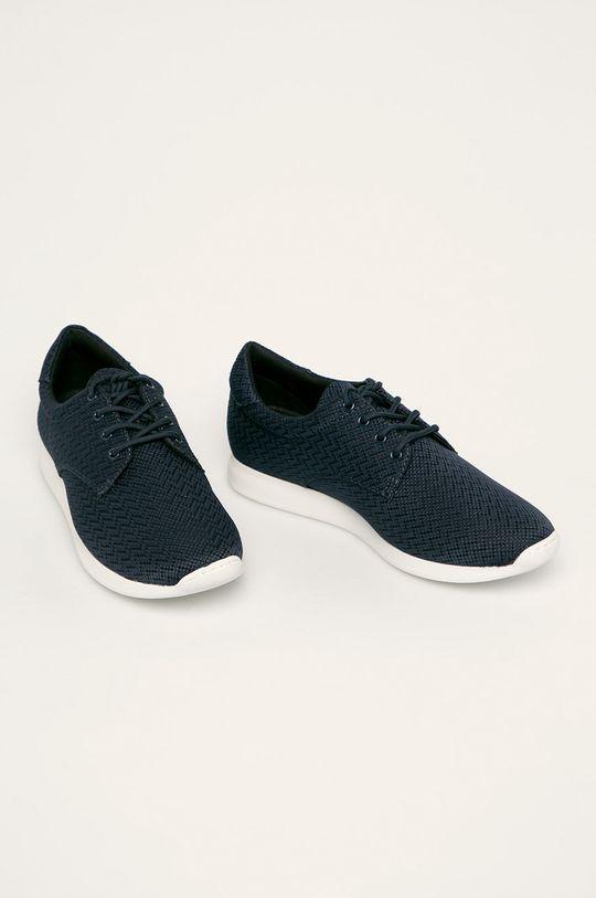 Vagabond - Pantofi Kasai 2.0 bleumarin