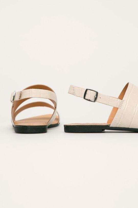 Vagabond - Sandały skórzane Tia Cholewka: Skóra naturalna, Wnętrze: Skóra naturalna, Podeszwa: Materiał syntetyczny