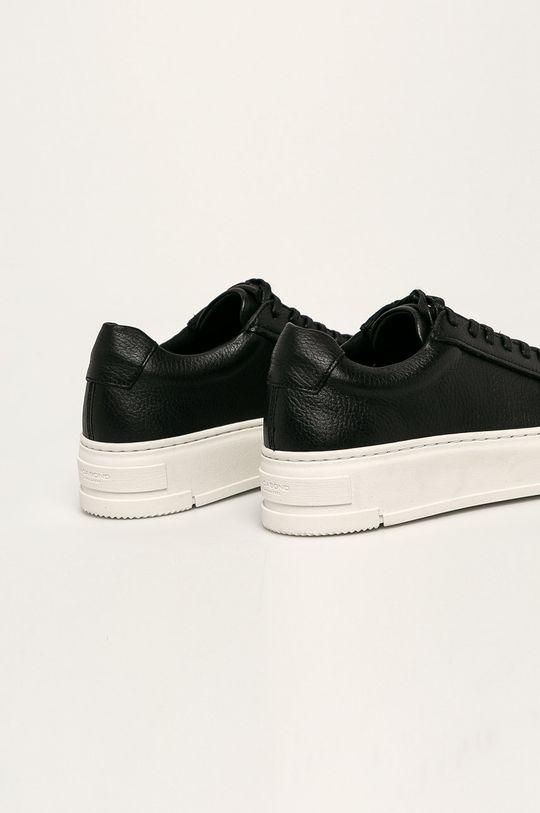 Vagabond - Kožená obuv Judy  Zvršok: Prírodná koža Podrážka: Syntetická látka Vložka: Textil, Prírodná koža