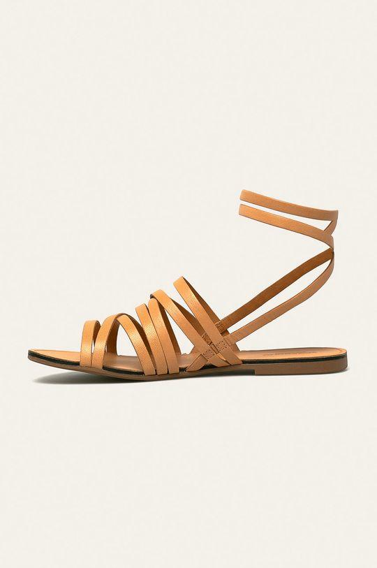 culoarea tenului Vagabond - Sandale de piele Tia