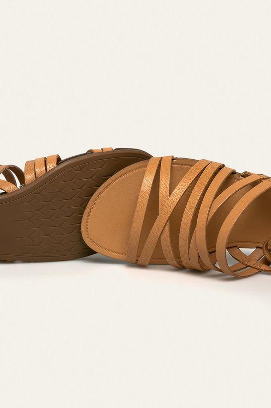 Vagabond - Sandale de piele Tia De femei