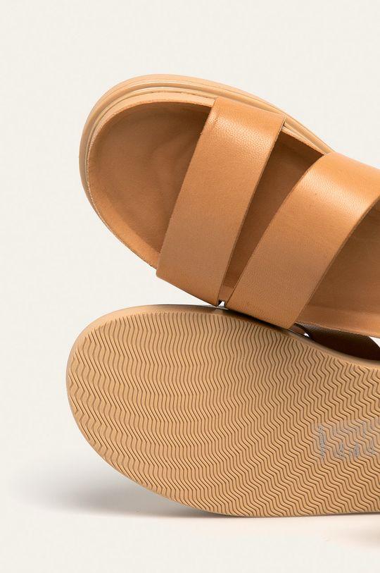 Vagabond - Kožené sandále Erin Dámsky