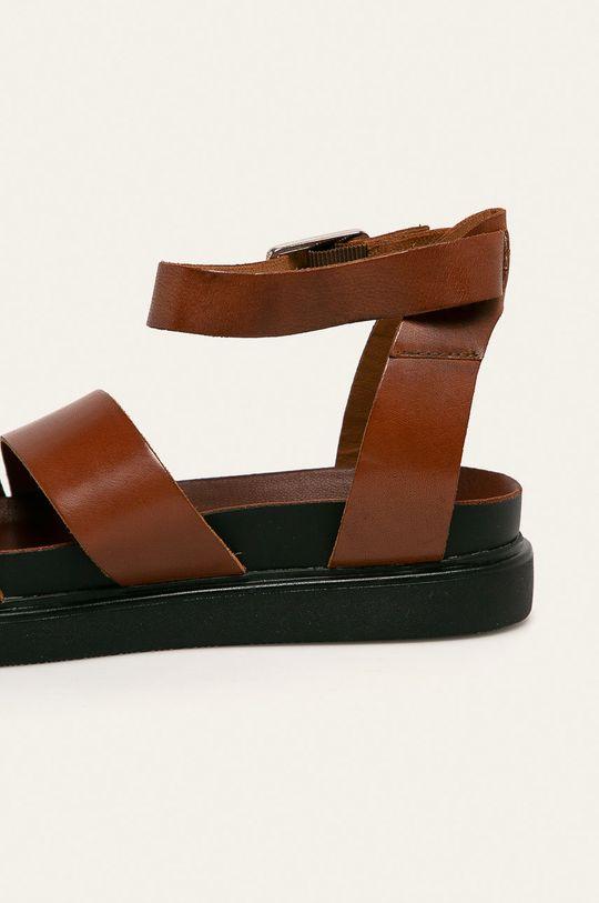 maro Vagabond - Sandale de piele Erin