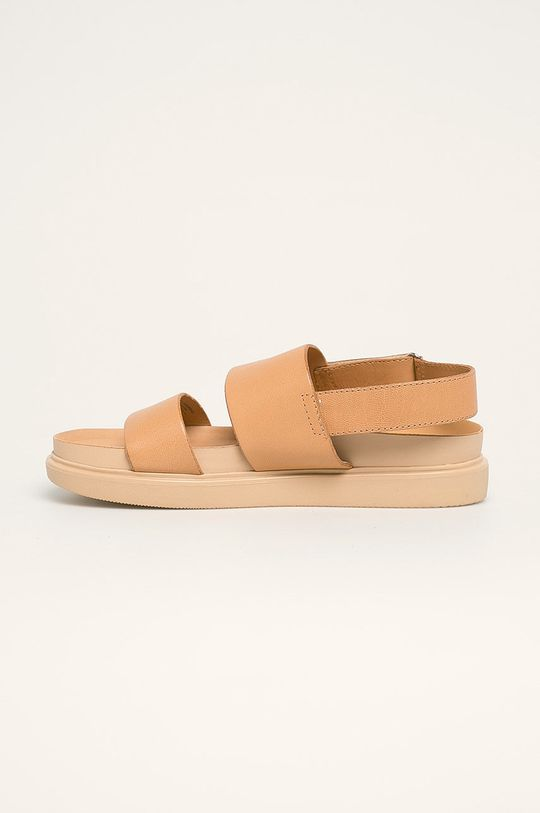 Vagabond - Sandale de piele Erin Gamba: Piele naturala Interiorul: Piele naturala Talpa: Material sintetic