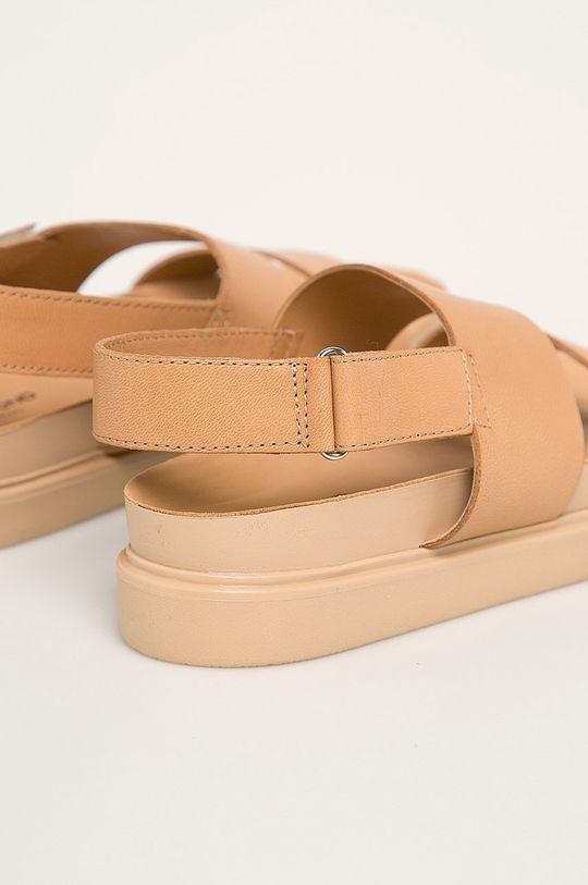 culoarea tenului Vagabond - Sandale de piele Erin