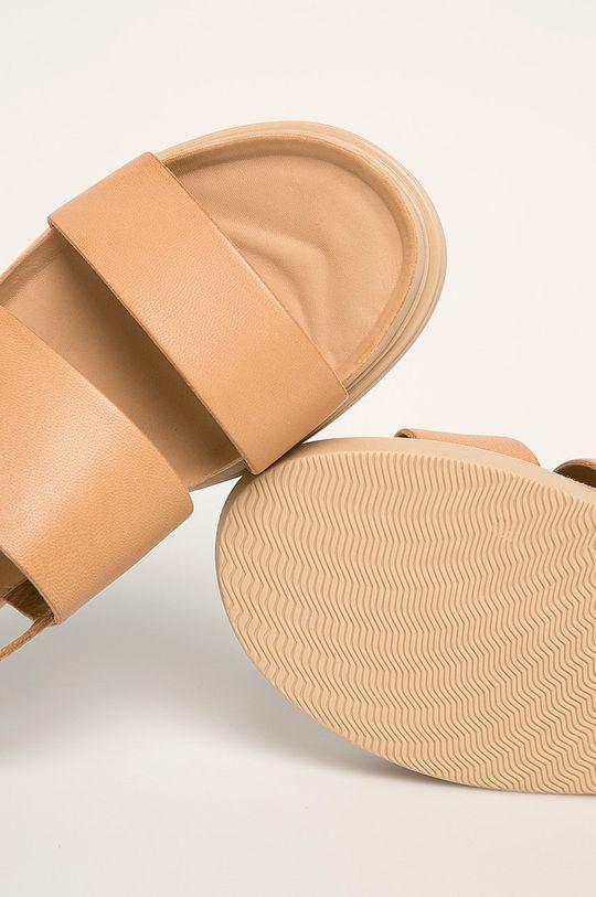 Vagabond - Sandale de piele Erin De femei