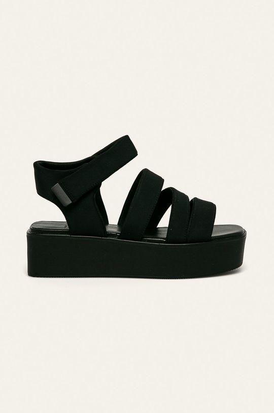 čierna Vagabond - Sandále Bonnie Dámsky