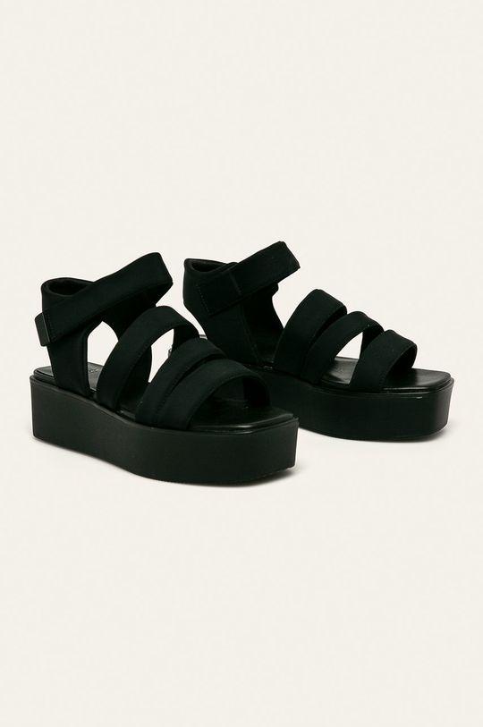 Vagabond - Sandále Bonnie čierna