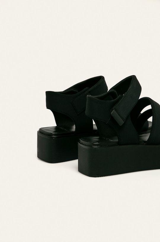 Vagabond - Sandále Bonnie  Zvršok: Textil Vnútro: Textil, Prírodná koža Podrážka: Syntetická látka