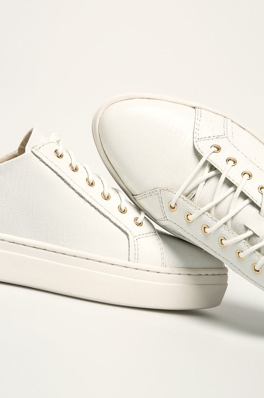 Vagabond - Kožená obuv Camille  Zvršok: Prírodná koža Vnútro: Textil, Prírodná koža Podrážka: Syntetická látka