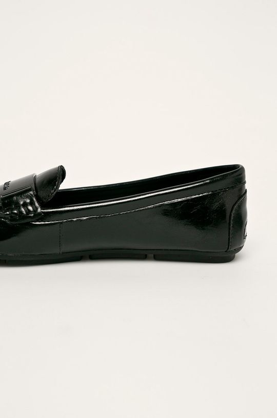 Calvin Klein - Mokasíny Svršek: Umělá hmota Vnitřek: Umělá hmota, Přírodní kůže Podrážka: Umělá hmota
