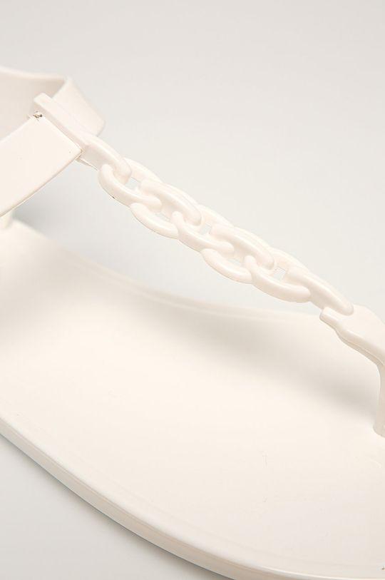 Calvin Klein - Sandále  Zvršok: Syntetická látka Vnútro: Syntetická látka Podrážka: Syntetická látka
