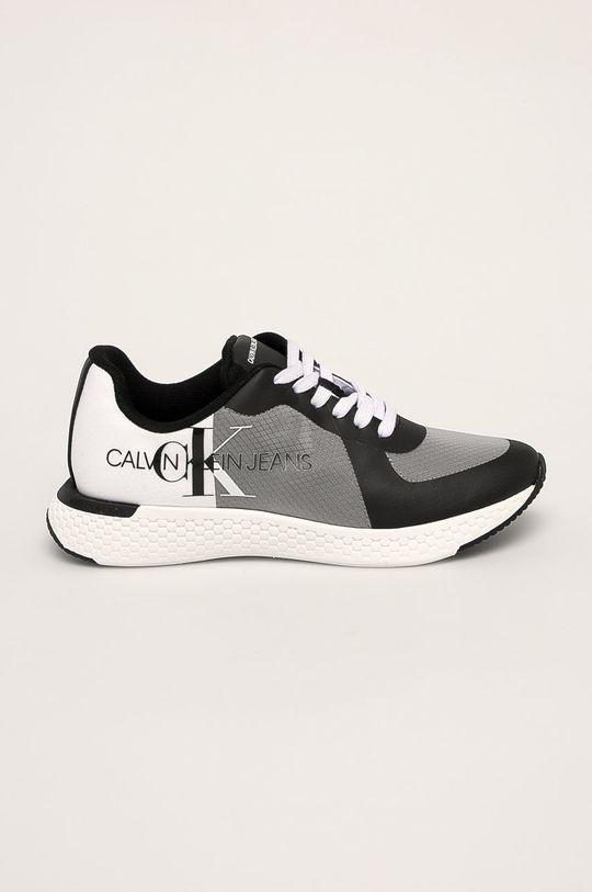 negru Calvin Klein Jeans - Pantofi De femei
