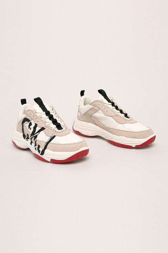 Calvin Klein Jeans - Pantofi gri