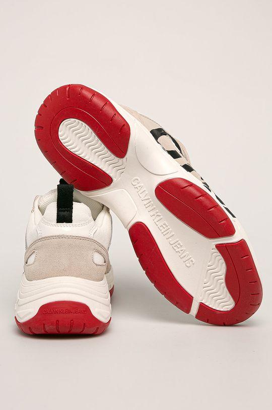 gri Calvin Klein Jeans - Pantofi