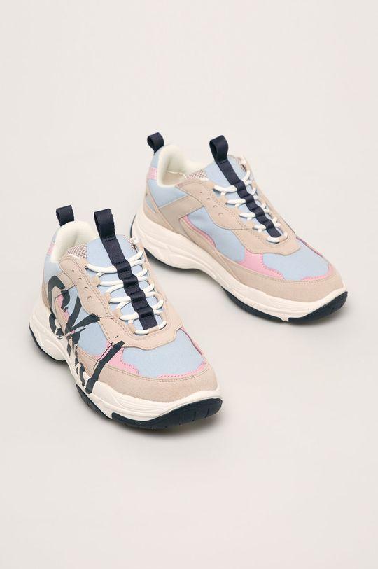 Calvin Klein Jeans - Pantofi multicolor