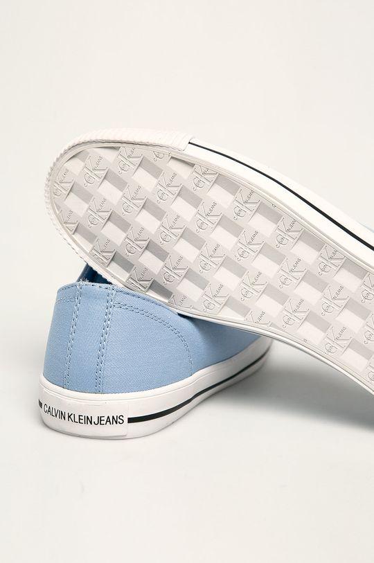 albastru deschis Calvin Klein Jeans - Tenisi