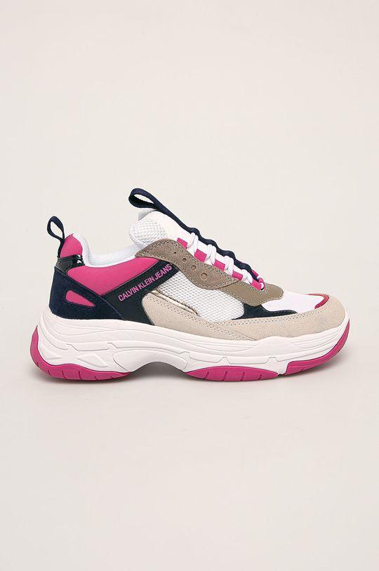 multicolor Calvin Klein Jeans - Pantofi De femei