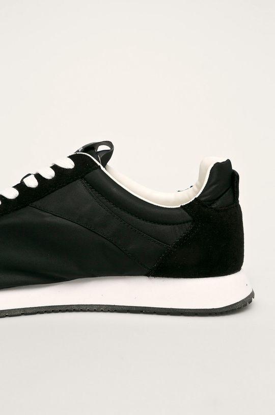 Calvin Klein Jeans - Topánky  Zvršok: Textil Vnútro: Syntetická látka, Textil Podrážka: Syntetická látka