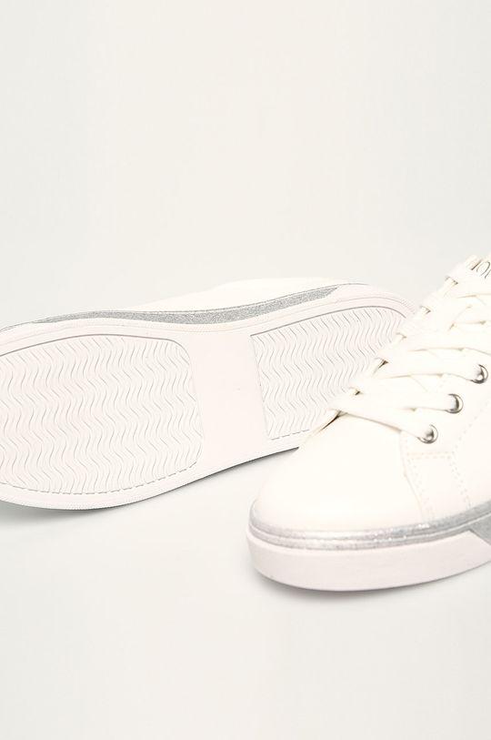 biela s. Oliver - Topánky