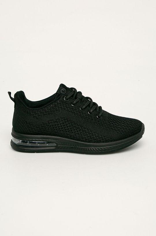 negru s. Oliver - Pantofi De femei