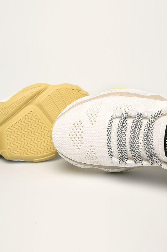biela Big Star - Topánky