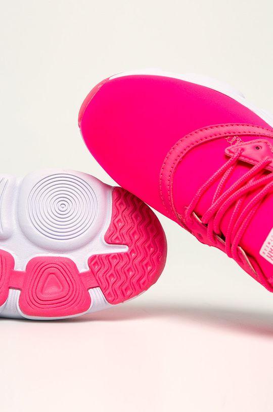 ružová Big Star - Topánky