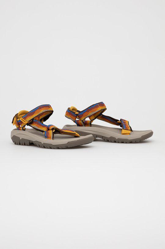 Teva - Sandały niebieski