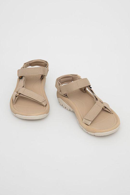 Teva - Sandále béžová
