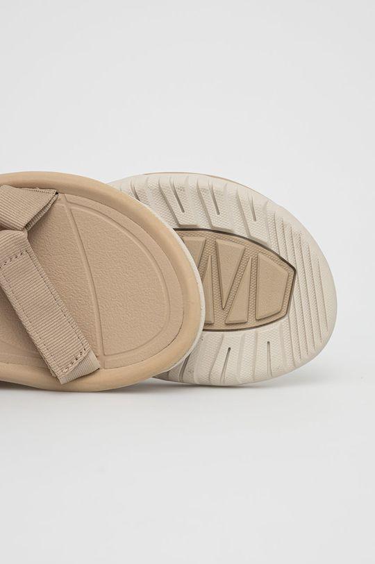 béžová Teva - Sandále