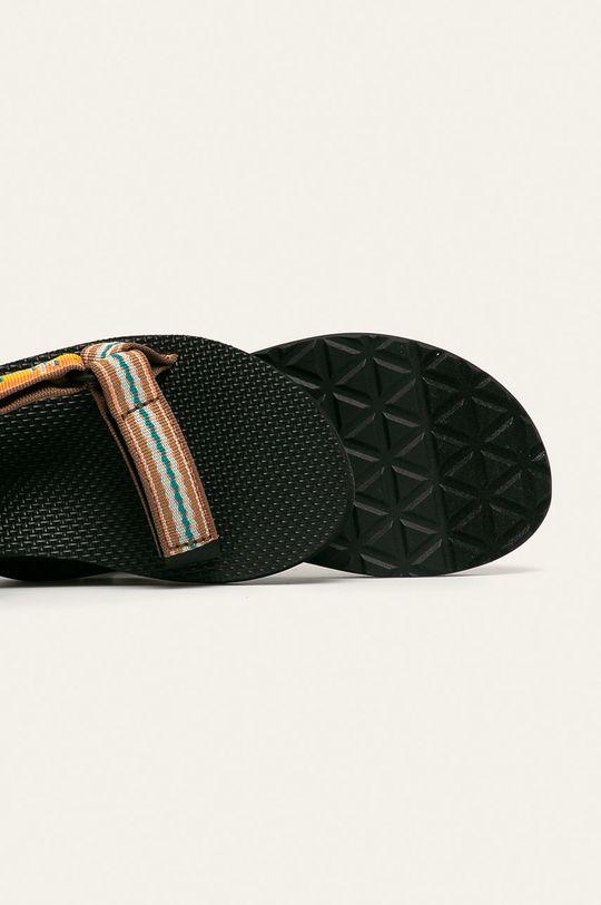 Teva - Sandály <p>  Svršek: Textilní materiál  Vnitřek: Umělá hmota  Podrážka: Umělá hmota</p>
