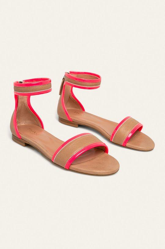 Twinset - Sandale bej