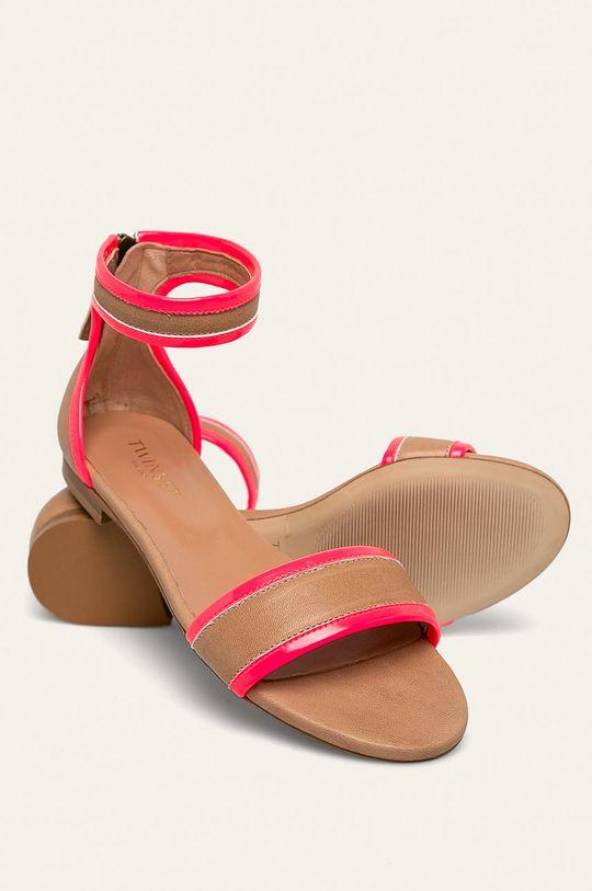 Twinset - Sandale