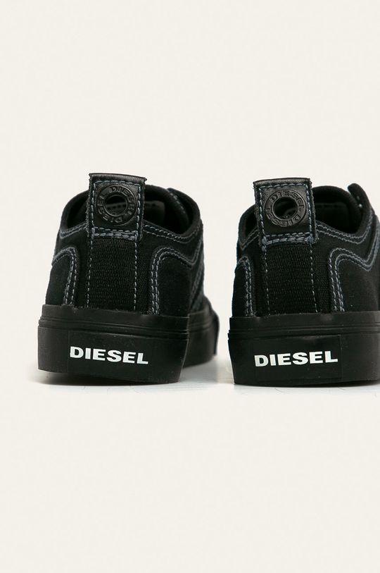 Diesel - Tenisówki Cholewka: Materiał tekstylny, Wnętrze: Materiał tekstylny, Podeszwa: Materiał syntetyczny