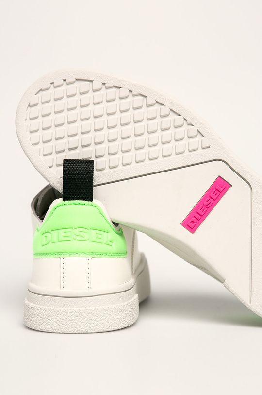 Diesel - Kožené boty Dámský
