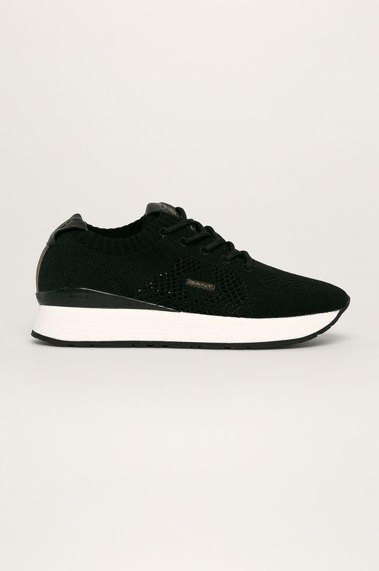 negru Gant - Pantofi De femei