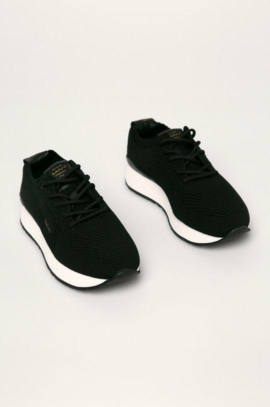 Gant - Buty czarny