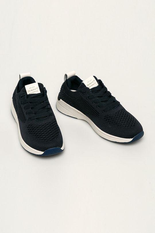 Gant - Pantofi Delyn bleumarin