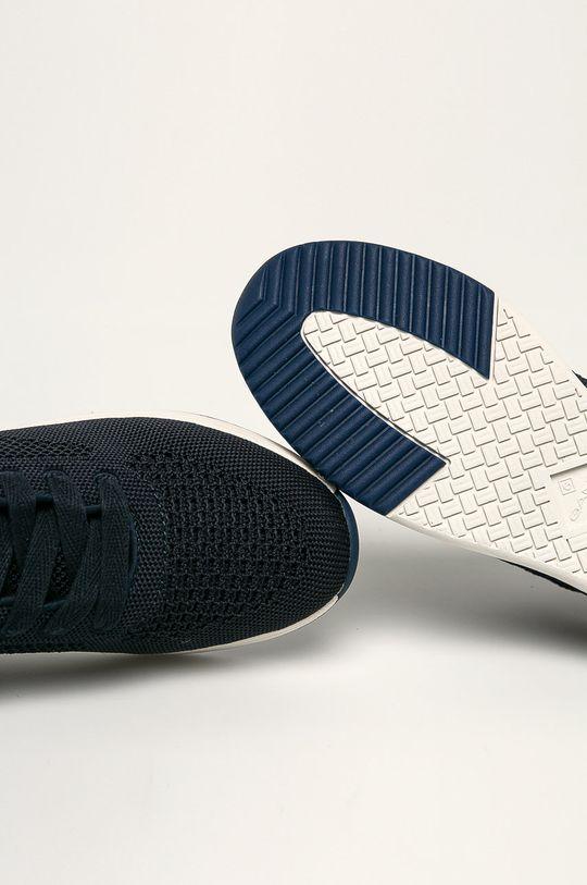 Gant - Pantofi Delyn Gamba: Material textil Interiorul: Material textil Talpa: Material sintetic
