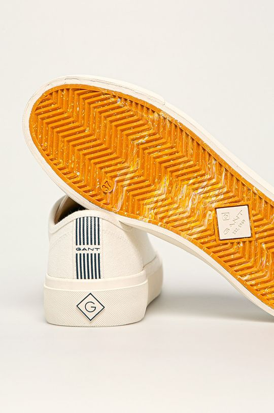 Gant - Tenisówki Zanara Cholewka: Materiał tekstylny, Wnętrze: Materiał tekstylny, Podeszwa: Materiał syntetyczny