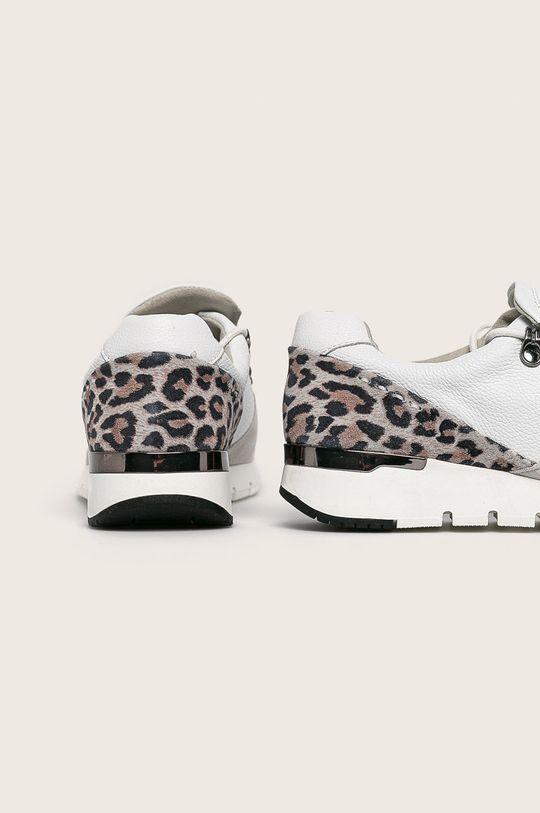 Caprice - Кожени обувки  Горна част: Естествена кожа Вътрешна част: Синтетичен материал, Естествена кожа Подметка: Синтетичен материал